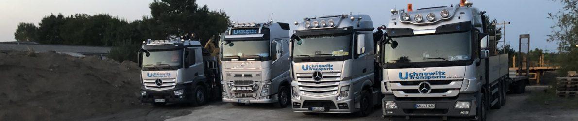 Uchnewitz Transporte